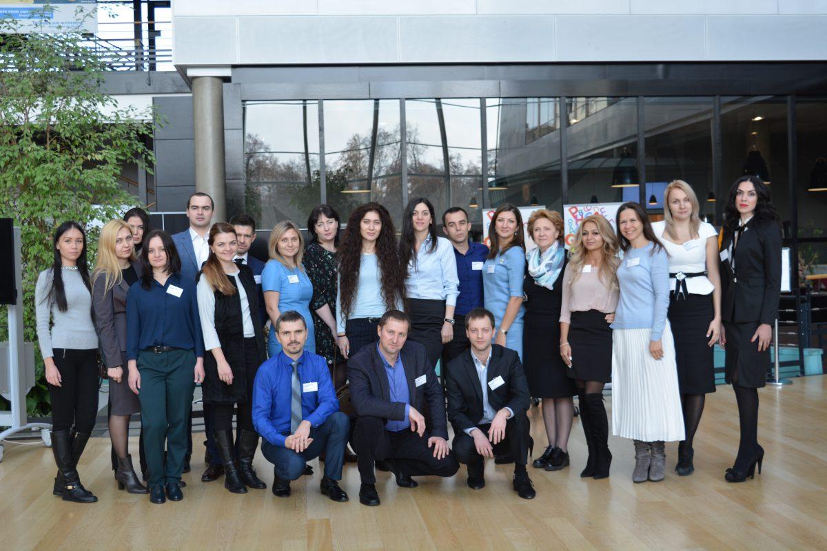 Выпускники курсов HELP в Школе адвоката АП СК вернулись из Страсбурга