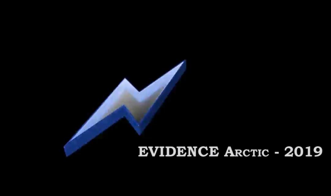 Открыт набор заявок на EVIDENCE Arctic-2019